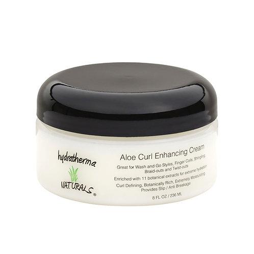 HY316-Aloe Curl Twisting Cream 8oz