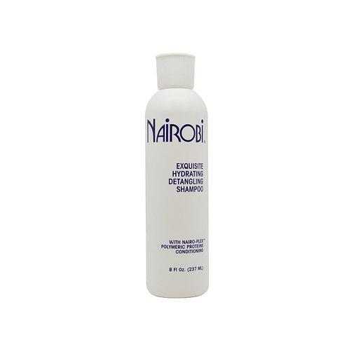 N406_Hydrating Detangling Shampoo 8oz