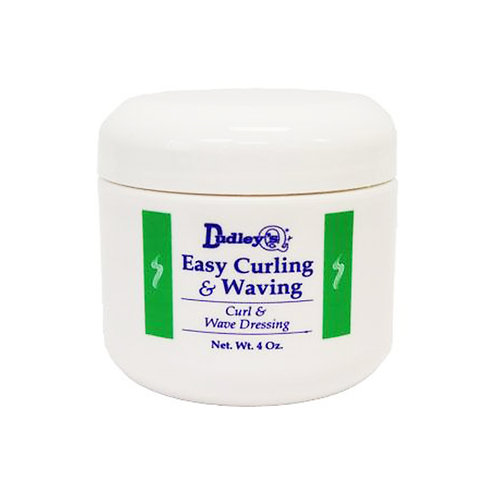 DD110_Easy Curling Wax 4oz
