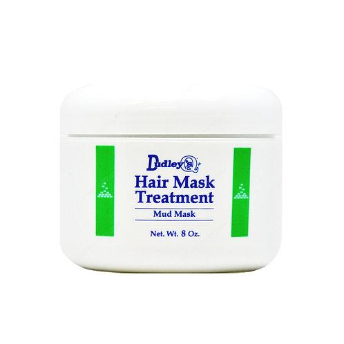 DD113_Hair Mask Treatment 8oz