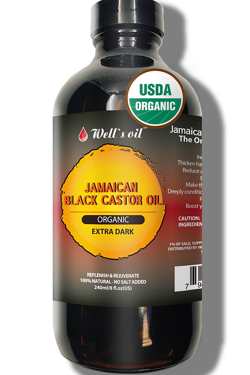 WB04_Jamaican Black Castor Oil E-Dark 8oz