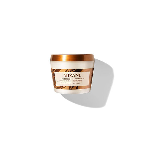 M248_Coconut Souffle Hairdress 8oz