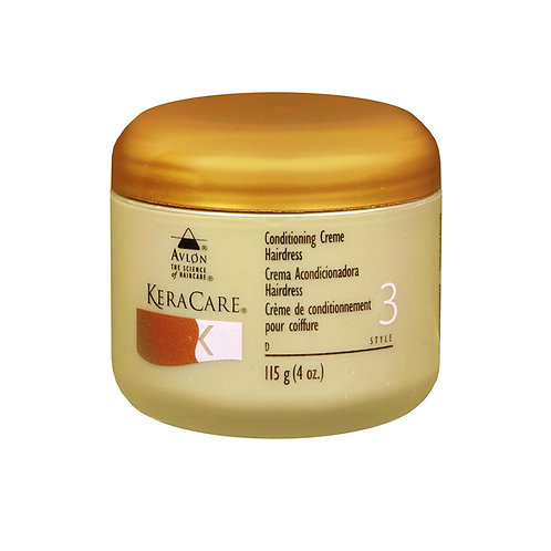 KC532_Conditioning Creme Hairdress 4oz