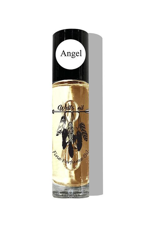 Well's Roll-On Body Oil (Angel)