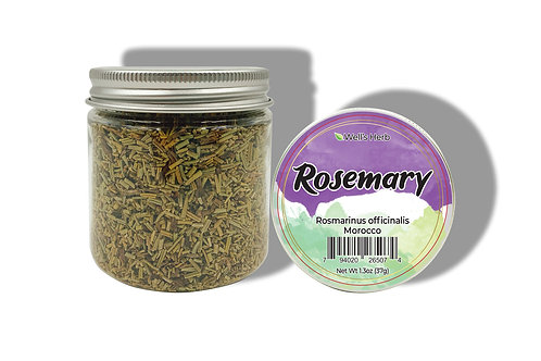 WH22_Well's Herb Rosemary Net 0.8oz
