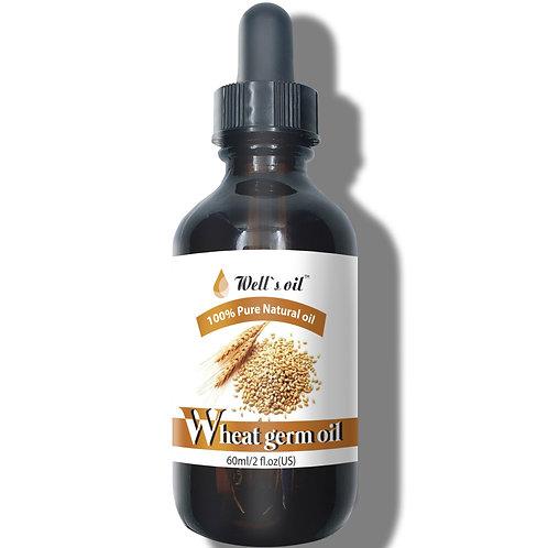 NO210_100% Pure Wheat Germ Oil 2oz