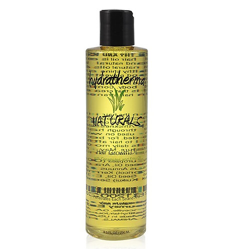 HY315-Hair Growth Oil 8oz