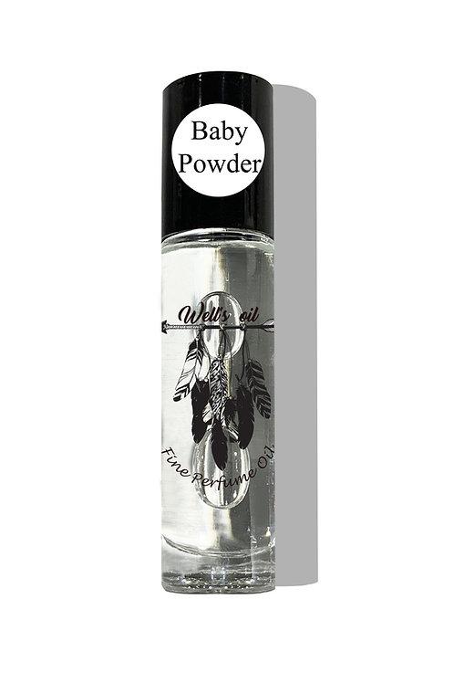 BR01_Baby Powder Roll On 6pc ($2.00 each)