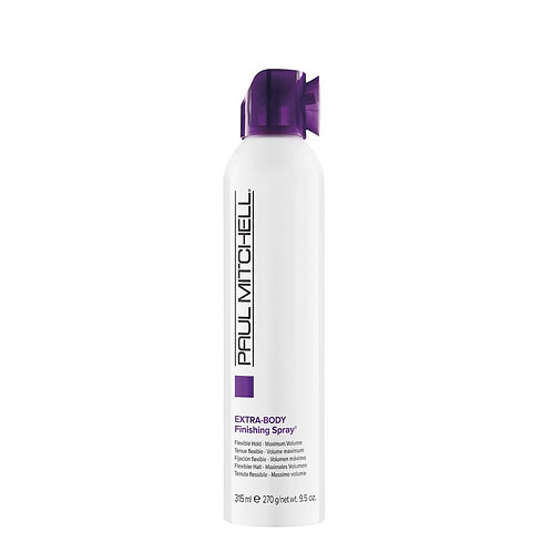 PM043_Extra Body Finishing Spray 12oz