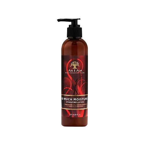 AS817_So Much Moisture Hydrating Lotion 8oz