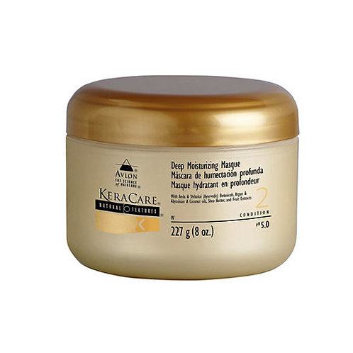 KC563_N/T Deep Moisturizing Masque 8oz