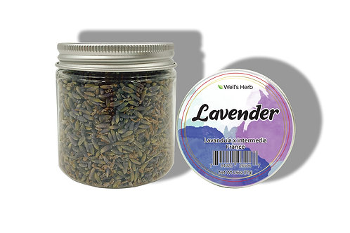 WH24_Well's Herb Lavender Net 0.8oz