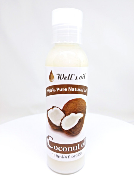 Oil Pulling with Coconut Oil!