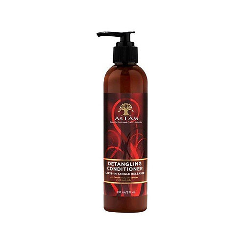 AS816_Detangling Conditioner Tangle Releaser 8oz