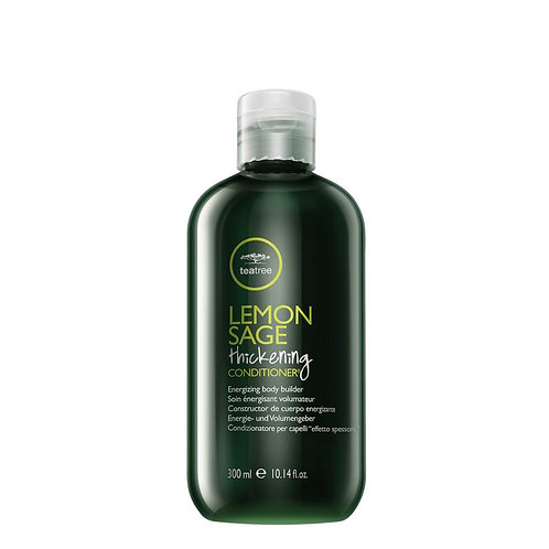 PM086_Lemon Sage Thickening Shampoo 10.14oz