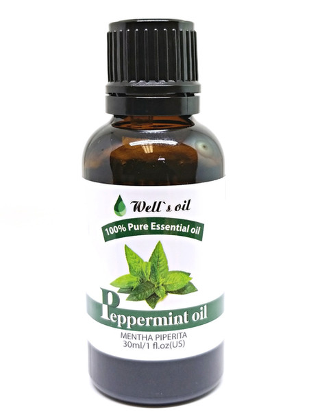 The benefits of Peppermint oil and Cedar wood oil