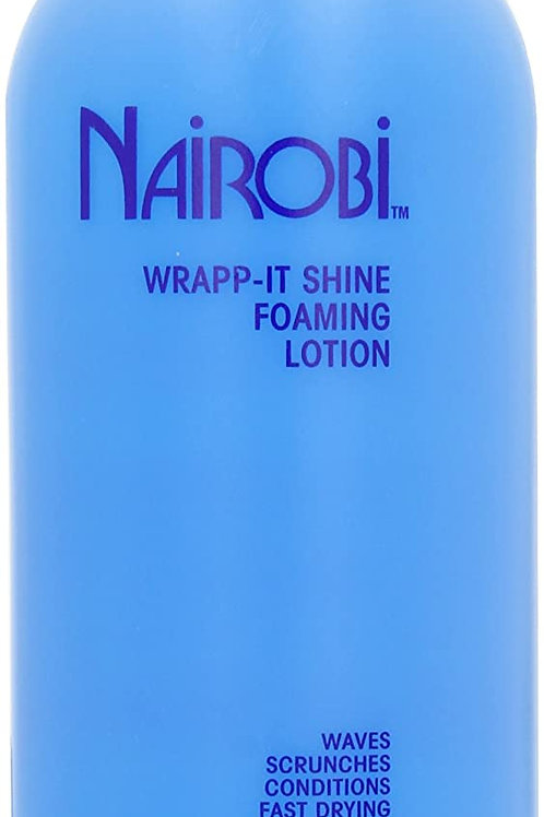N402_Warpp-It Shine Lotion 32oz