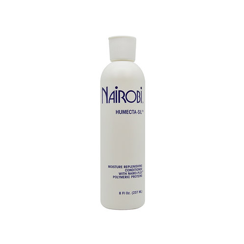 N408_Humecta-Sil Conditioner 8oz
