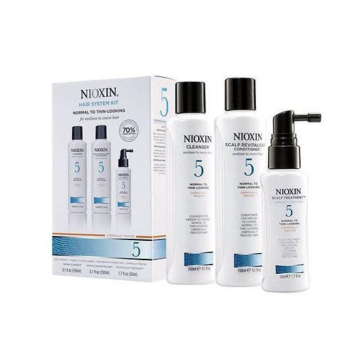 NX507_System 5 Kit