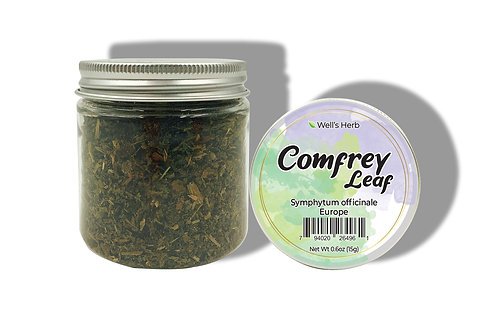 WH15_Well's Herb Comfrey Net 0.8oz