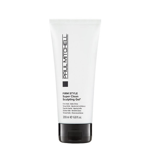 PM045_Super Clean Sculpting Gel 6.8oz