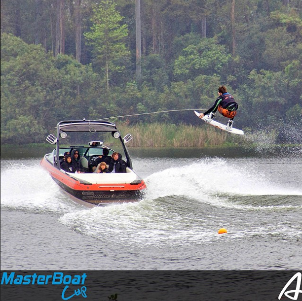 MasterBoatCup2014