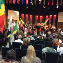 Ministry in Costa Rica