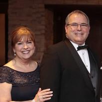 Pastors Alan & Cherie Bignell