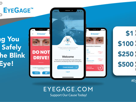 We're LIVE: Introducing the EyeGage Crowdfunding Campaign!