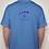 Thumbnail: Million Dollar Actor PowderBlu T in Blue Print