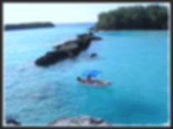 Castle Point, Bermuda
