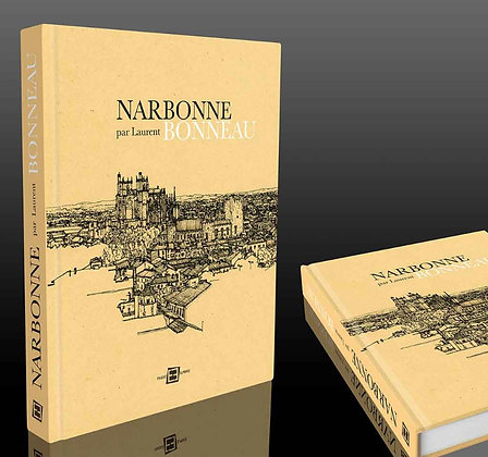 Narbonne par Laurent Bonneau