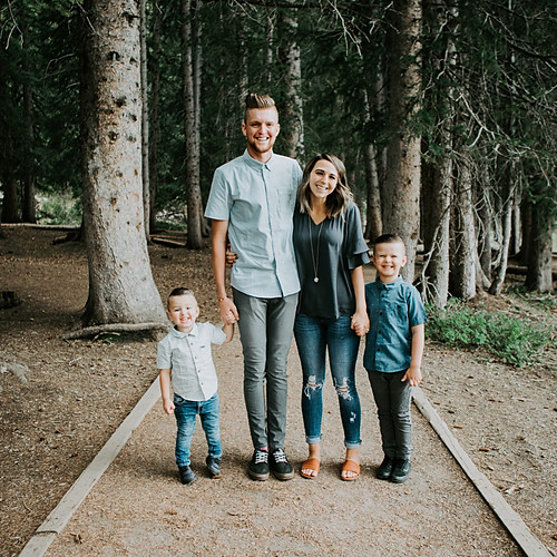 Tirrell Family