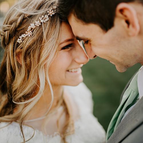 Maddie & Drew Bridals