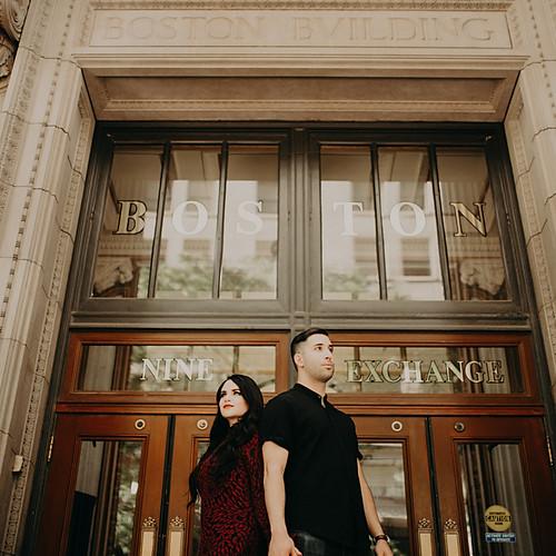 Kelsey & Davit