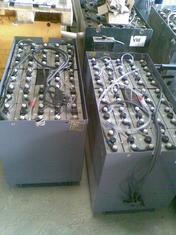 Manipultech Kraus Plzen VZV baterie