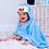 Thumbnail: Bathing Bunnies - Penguin