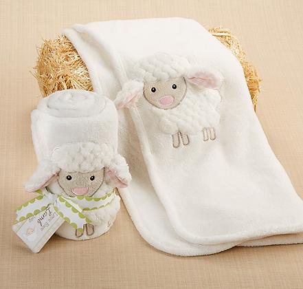 Lambini blanket