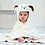 Thumbnail: Bathing Bunnies - Puppy