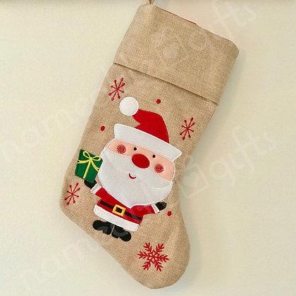 CS Hessian Santa