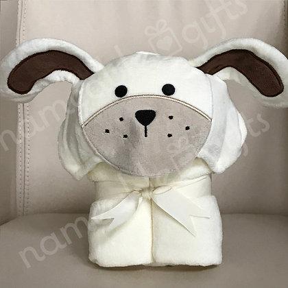 Bathing Bunnies - Puppy