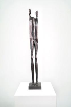 """Same Body, Different Day"", 75 x 12 x 12 cm (JN103)"