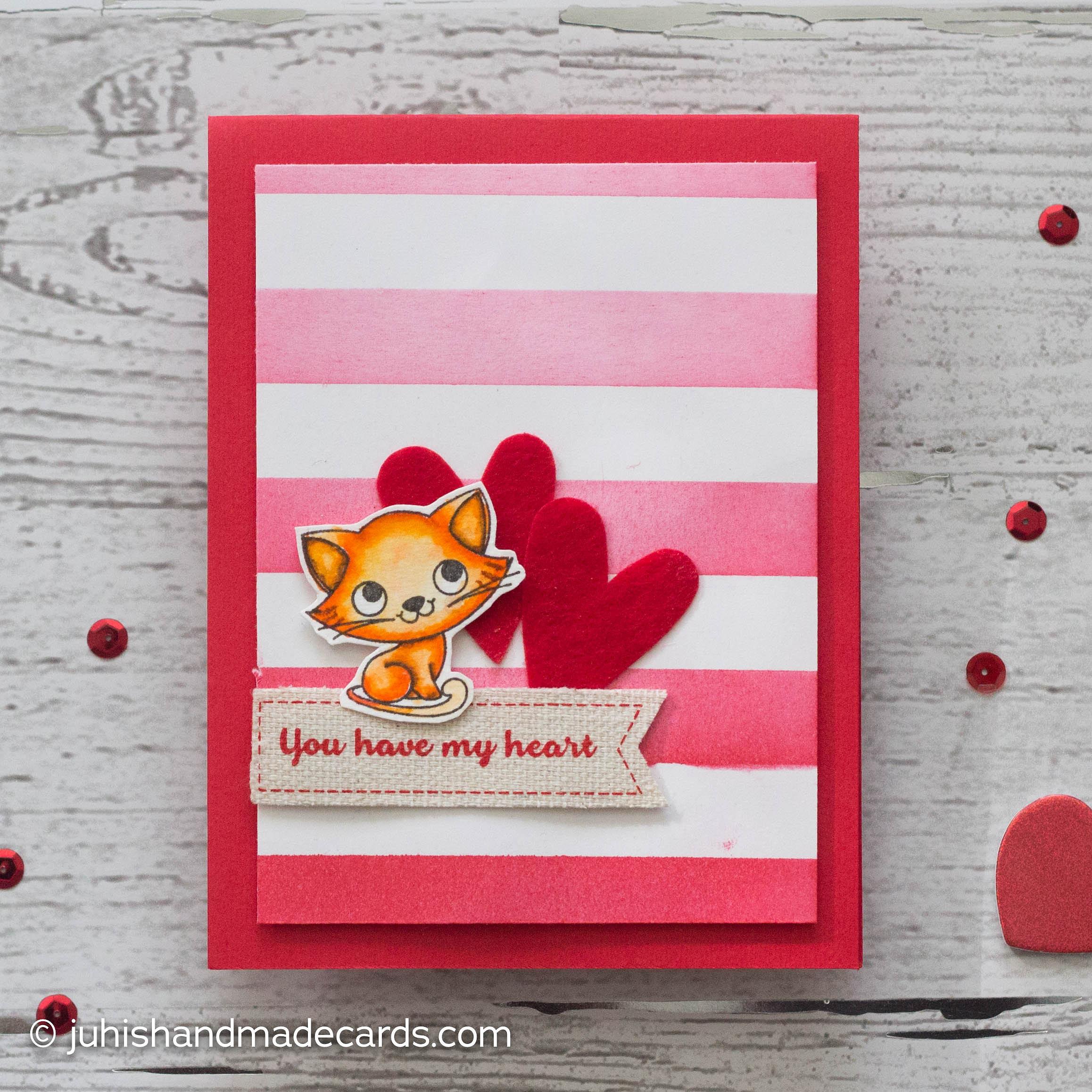 Juhis Handmade Cards