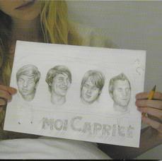 Moi Caprice - Daisies & Beatrice