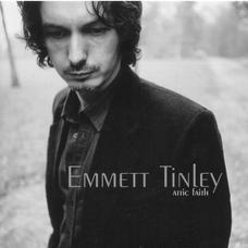 Emmett Tinley - Attic Faith