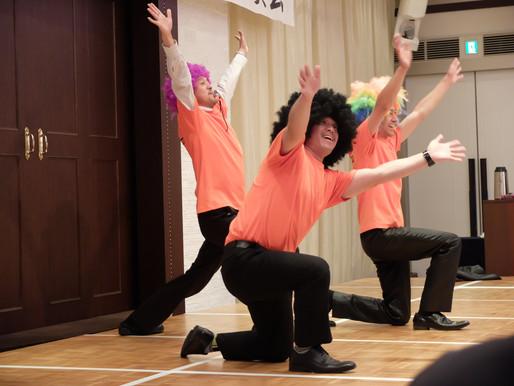 城南町文化協会創立30周年記念祝賀会が盛大に開催されました。(メルパルク熊本)