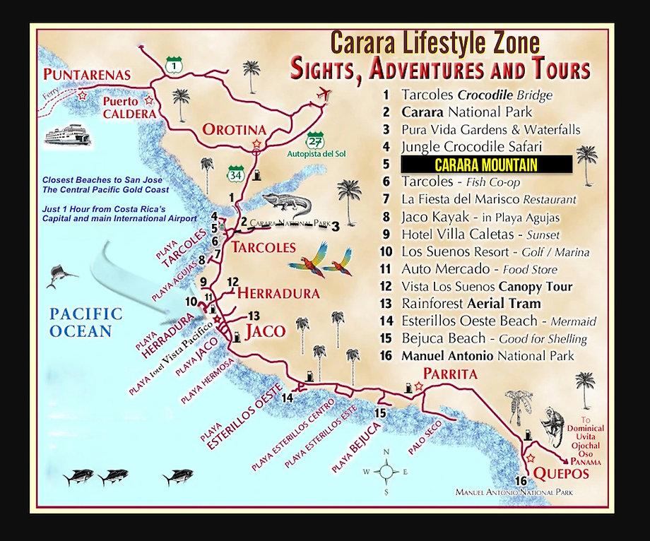 May 2020-2-Carara Coastal Lifestyle Zone