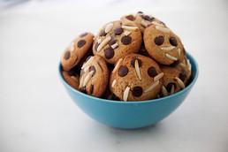 עוגיות שוקולד צ׳יפס ממכרות