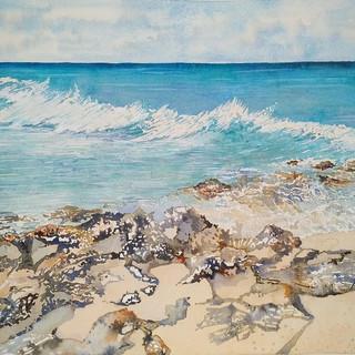 Grand Turk Beach 2