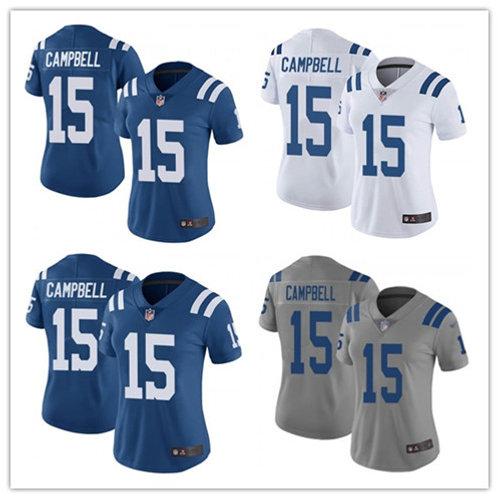 Women Parris Campbell Vapor Limited Blue, White, Rush, Gray